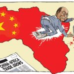 China Plans to Relocate 300 Million Chinese to Africa and Takeover the Continent