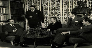 The Shady Past Of The Rockefeller Family & Its Haunting Effect On The World