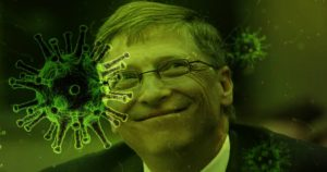 Read more about the article Bill Gates funded the PIRBRIGHT institute, which owns the patent on coronavirus