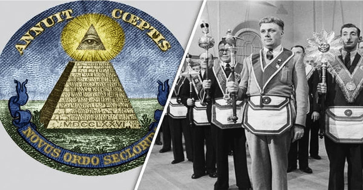 You are currently viewing Role Of Secret Societies In Bringing Forth The Coveted New World Order