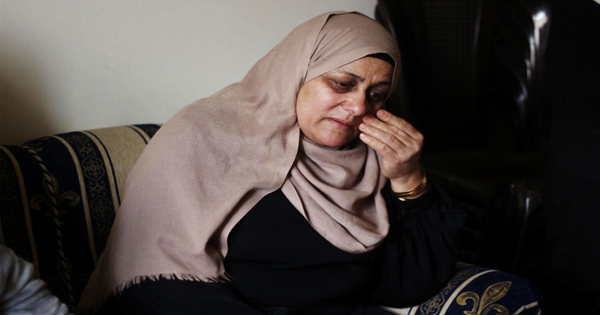 You are currently viewing 'Unprecedented brutality': Family of Palestinian Mangled by Bulldozer condemn Israel