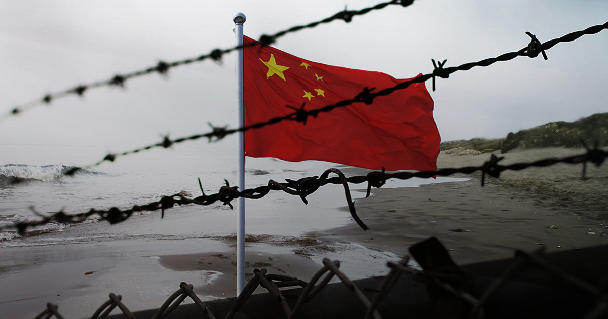 China's tragic choice: Run the factories and sacrifice the workers, or halt the factories and lose the nation