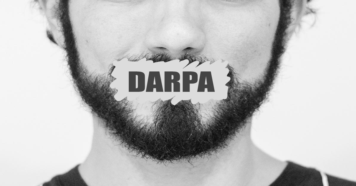 You are currently viewing DARPA Launches Program To Fight 'Viral Content' Which Is Not From Mainstream