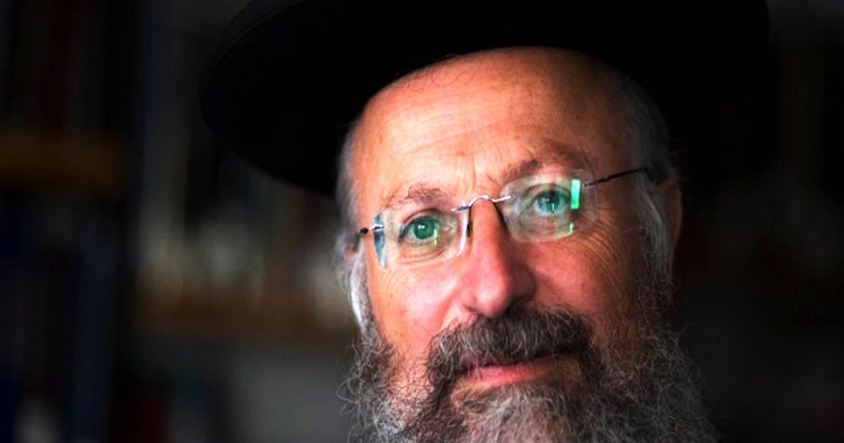 Kill Palestinian to get closer to God, Israeli rabbis says