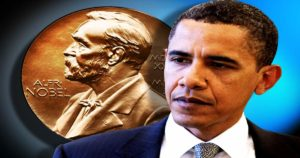 The Nobel Peace Prize Is A Sick Joke