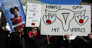 Read more about the article Human rights organization says unborn babies aren't human and have no rights