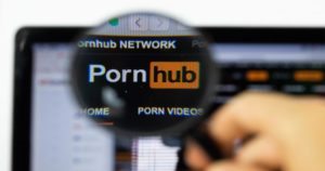 Read more about the article Child repeatedly raped in illegal Pornhub videos endured forced abortion