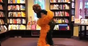 Watch: Drag Queen Teaches Toddlers How to Twerk