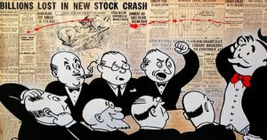 """The Crash of the """"Everything Bubble"""" Is Here – And It's Not Going Away Anytime Soon"""