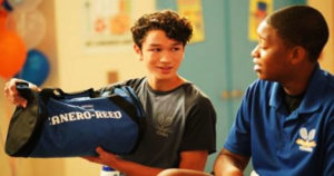 Disney+ Show 'Diary of a Future President' Questions Eighth Grader's Sexuality