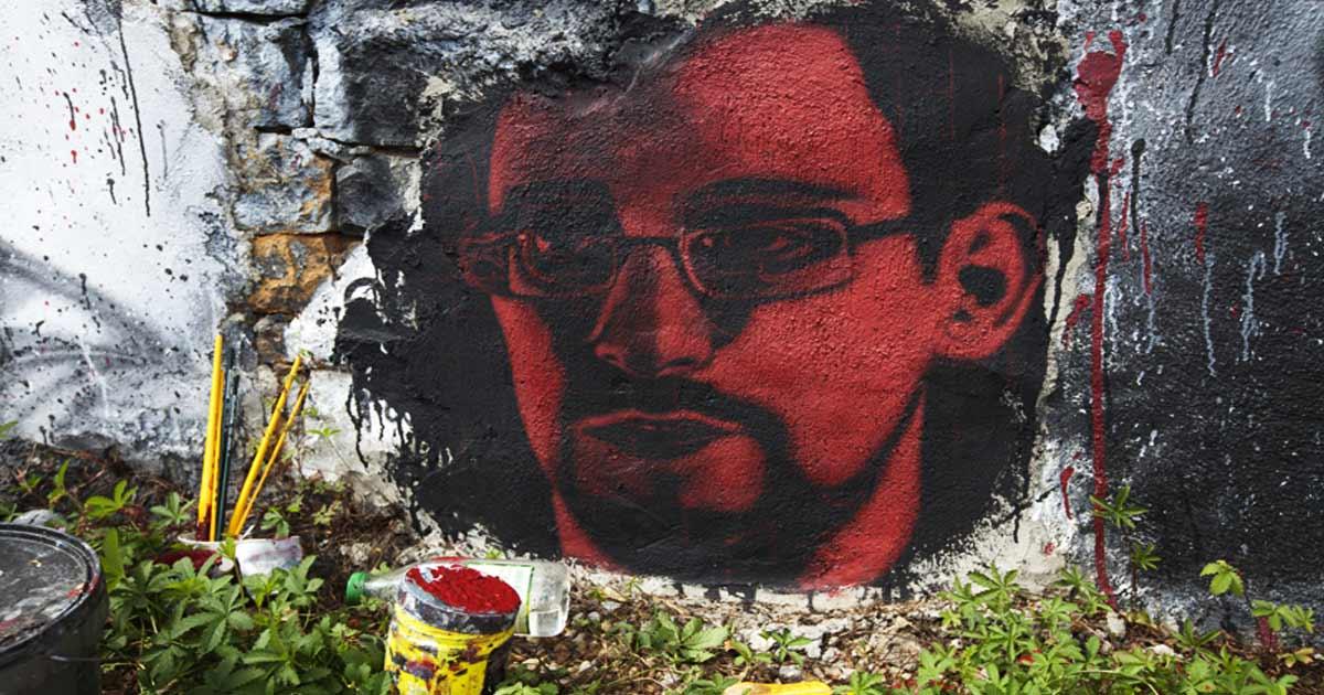 Snowden: AI Plus Coronavirus Is 'Turnkey To Tyranny'
