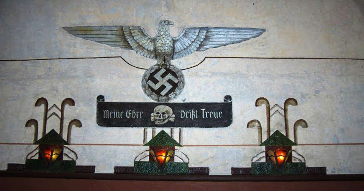 Skull and Bones, Hitler and The Bush Family
