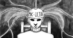 Woman Shares What Her Experience Was Like Inside of The MK Ultra Program