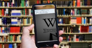 Wikipedia: A Disinformation Operation?