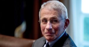 The Curious Case of Anthony Fauci – The Bernie Madoff of Science