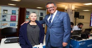 Read more about the article China sympathizer and WHO director Tedros Ghebreyesus was ranking member of violent Communist movement in Ethiopia