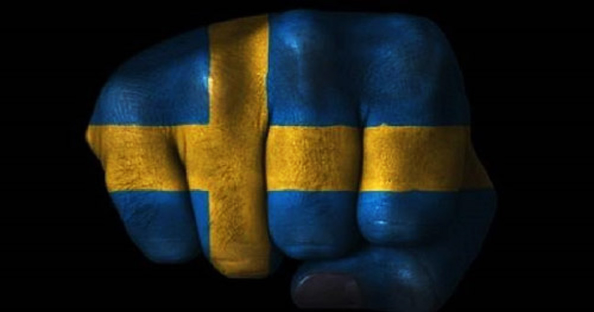 You are currently viewing Sweden Is Not Using Authoritarian Controls & Economic Shutdowns To Fight The Pandemic