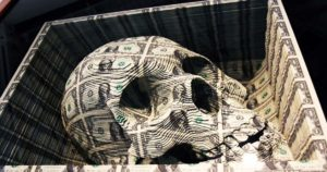 Read more about the article The Elites Are Already Prepared For The Coming Collapse Of The Dollar Bubble
