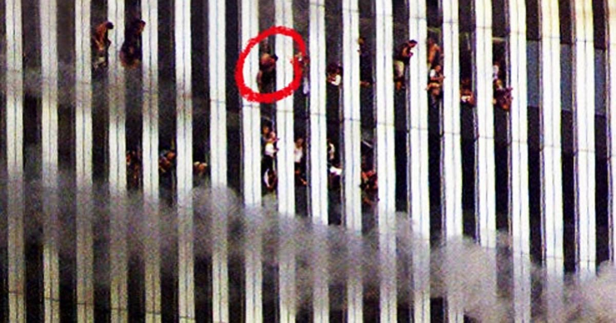You are currently viewing 9-11 Again – We're Trapped on the 94th Floor