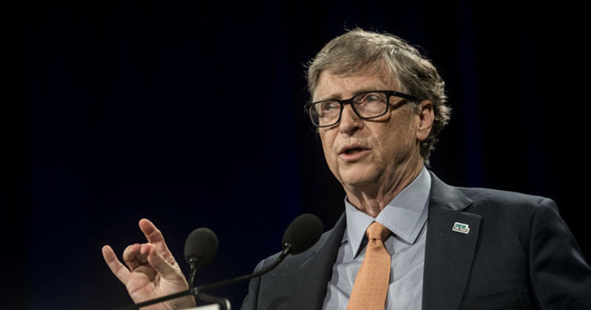 You are currently viewing White House Petition Passes Threshold To Have Bill & Melinda Gates Foundation Investigated For Connections To Wuhan Outbreak