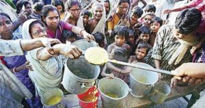 Read more about the article Welcome To India's Hunger Games