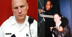 Read more about the article Fmr. Security For Rap Superstars And School Cop Charged With Raping Multiple Children