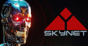 Skynet – The Illuminati's Secret Worldwide Surveillance System