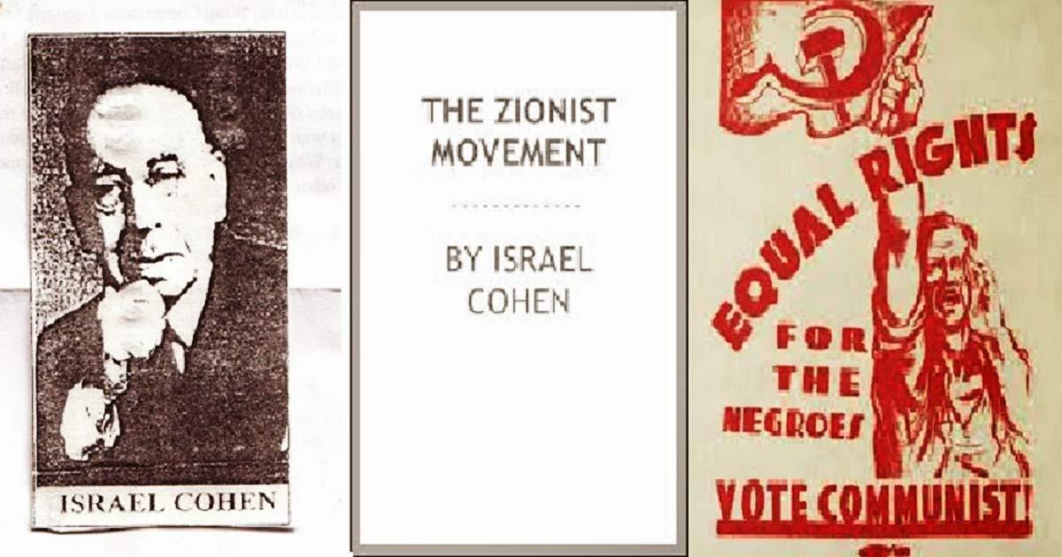 How Communist Jews Weaponized Blacks