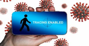 Apple, Google Collaborate To Create Privacy-Stealing 'Covid-19 Tracking App