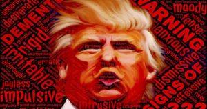 Donald Drumpf – Illuminati Jew
