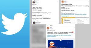 REVEALED: How Twitter Turns a Blind Eye to Child Rape Videos Distributed on Their Platform