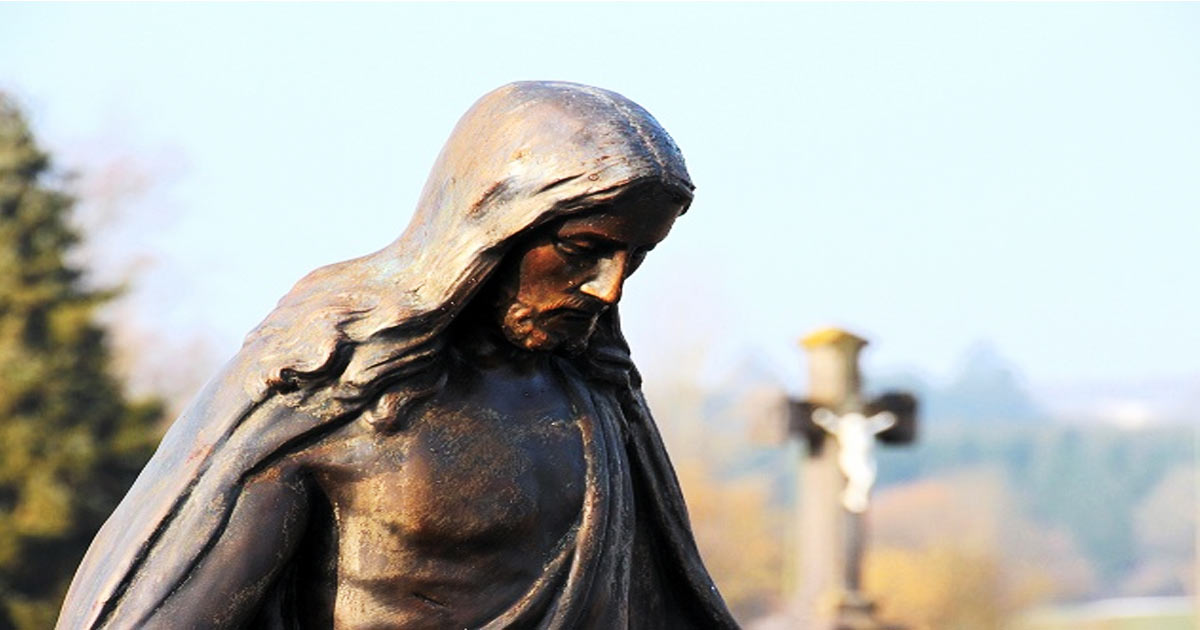 'Tear Them Down': BLM Leader Shaun King Tells Followers to Target Statues Of Jesus, Churches