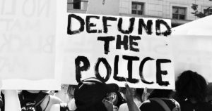 DefundThePolice is Another Psyop Distraction To Keep You Confused and Enslaved