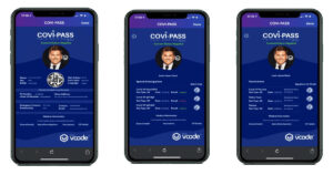 Mass-Tracking COVI-PASS Immunity Passports Slated to Roll out in 15 Countries