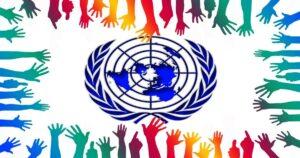 UN Declares World Peace