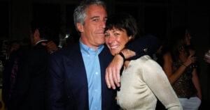 "REPORT: Epstein Associate Ghislane Maxwell Possesses ""Stash of Pedophile Sex Tapes"""