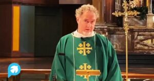 Priest In NY Church: 'Christ Is Lesbian, Gay, Bisexual, Transgender, And Queer'