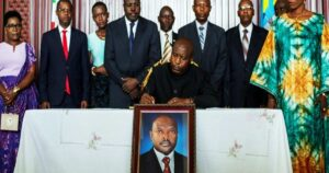 Read more about the article President Of Burundi Found Dead After Called Covid-19 A Hoax And Expelled The WHO