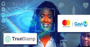 Bill Gates And his Gavi Vaccine Alliance Launching AI-Powered 'TRUST STAMP' Combining a Vaccine and Digital Biometric Id in West Africa