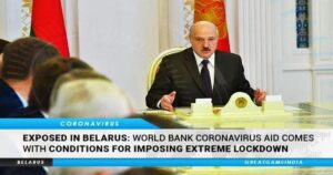 Read more about the article World Bank/IMF Exposed: COVID Aid Conditional On Imposing Extreme Lockdowns, Curfews