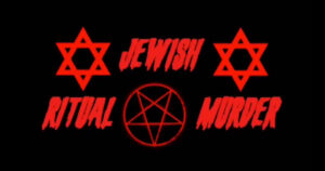 Most Important documentary of Jewish Ritual Murder and their hatred for Christians and Gentiles
