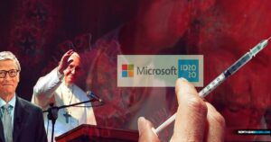 Pope Francis sides with Bill Gates and says Covid Vaccine must be Universal despite being made from Aborted Baby Parts