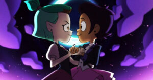 Disney Indoctrination: Children's Show Introduces First Bisexual Lead Character