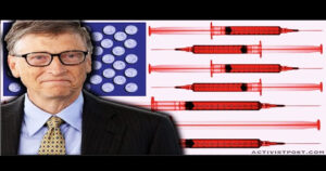 If Bill Gates Was President…