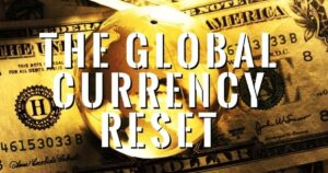 The Deep State And The Global Reset – Unplugged