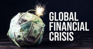 """Here's Why the """"Impossible"""" Economic Collapse Is Unavoidable"""