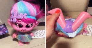 Hasbro Recalls Toy With Secret Button on 'Private Area' That Makes Doll 'Gasp and Giggle'