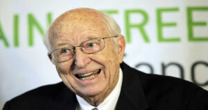 Bill Gates Sr., dead at 94, September 14, 2020, in very Satanic / Number of the Beast ritual (News on September 15)