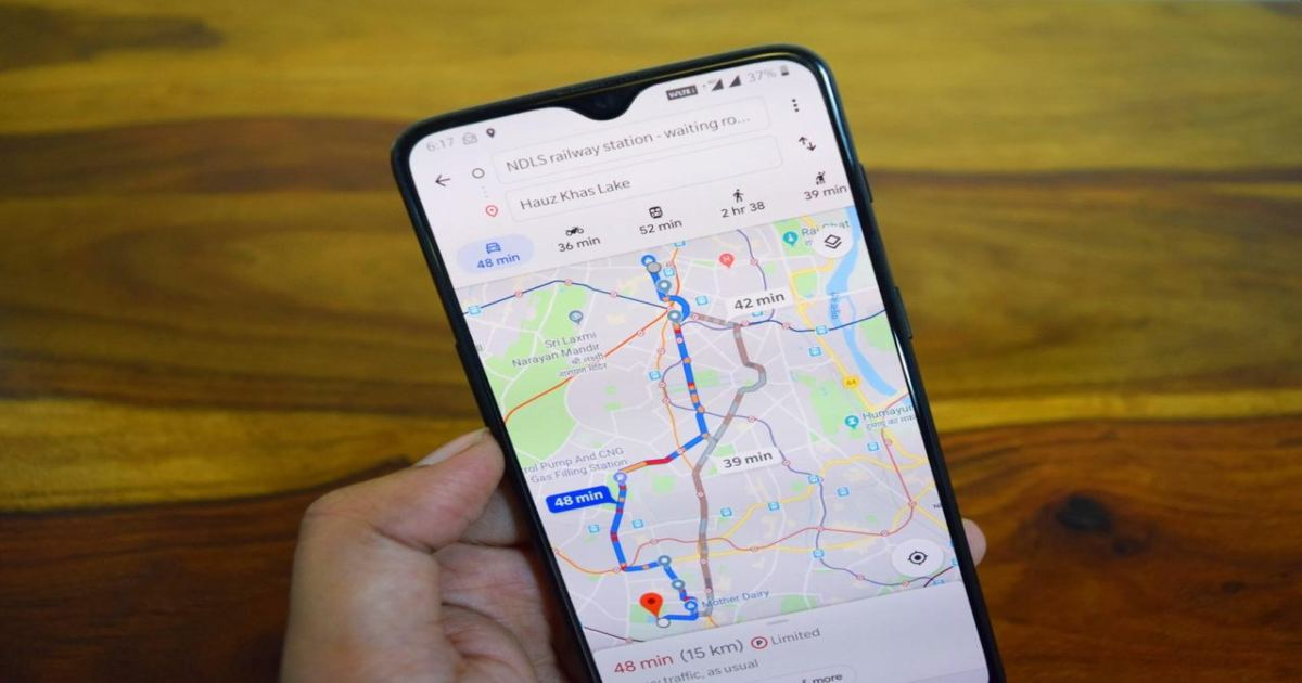 Google 'Geofence' Warrants Keep Locking Up Innocent People Who Were In Proximity Of A Crime Scene