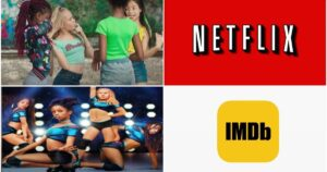 WTF: IMDB Removes Parental Warnings for Netflix's 'Cuties' Describing 'Highly Distressing' Porn Scenes with Children